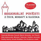VARIOUS  - CD REGIONALNI POVEST..