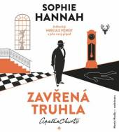 HANNAH SOPHIE  - CD ZAVRENA TRUHLA-JE..