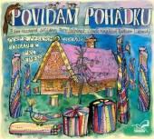 ROZPRAVKA  - CD POVIDAM POHADKU /..
