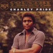 PRIDE CHARLEY  - CD RCA COUNTRY LEGENDS: CHARLEY P