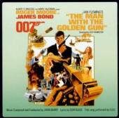 THE MAN WITH THE GOLDEN GUN - supershop.sk