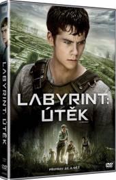FILM  - DVD LABYRINT: UTEK