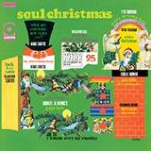 VARIOUS  - VINYL SOUL CHRISTMAS -HQ- [VINYL]