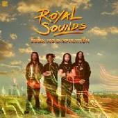 ROYAL SOUNDS  - VINYL BURNING INSPIRATION [VINYL]