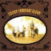 FONOGRAF  - CD EDISON FONOGRAF ALBUM