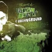BIGA RANX  - VINYL WORLD OF & UNDUBGROUND [VINYL]