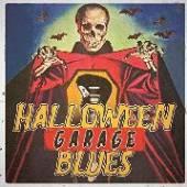 VARIOUS  - CD HALLOWEEN GARAGE BLUES