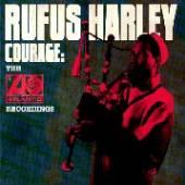 HARLEY RUFUS  - 2xCD COMPLETE ATLANTIC..