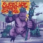 PERRY LEE 'SCRATCH'  - 2xVINYL SUPER APE.. -LP+CD- [VINYL]