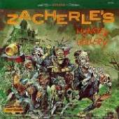 ZACHERLE JOHN  - VINYL ZACHERLE'S.. -COLOURED- [VINYL]