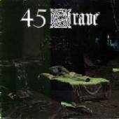 FORTY-FIVE GRAVE  - CD SLEEP IN SAFETY-EXPANDED-