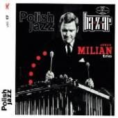 MILIAN JERZY TRIO  - CD BAAZAAR