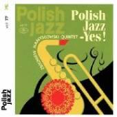 NAMYSLOWSKI ZBIGNIEW QUINTET  - CD POLISH JAZZ - YES !