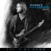 KENNY WAYNE SHEPHERD  - VINYL LAY IT ON DOWN LP [VINYL]