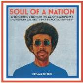 VARIOUS  - CD SOUL OF A NATION