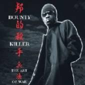 BOUNTY KILLER  - VINYL THE ART OF WAR..