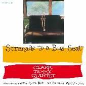TERRY CLARK -QUINTET-  - VINYL SERENADE TO A BUS.. [LTD] [VINYL]