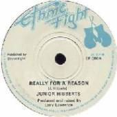 HIBBERTS JUNIOR  - SI REALLY FOR A REASON /7