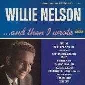 NELSON WILLIE  - VINYL AND THEN I.. -COLOURED- [VINYL]