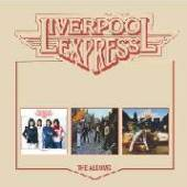 LIVERPOOL EXPRESS  - 3xCD THE ALBUMS: 3CD BOXSET