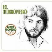 EL TURRONERO  - CD NEW HONDO