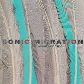 SUBSONIC TRIO  - CD SONIC MIGRATION