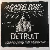 VARIOUS  - VINYL GOSPEL SOUND OF DETROIT [VINYL]