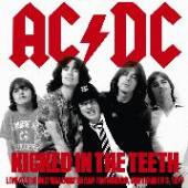 AC/DC  - VINYL KICKED IN THE ..