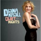 KRALL DIANA  - CD QUIET NIGHTS (LIMITED)