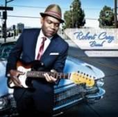 ROBERT CRAY BAND  - CD NOTHIN BUT LOVE
