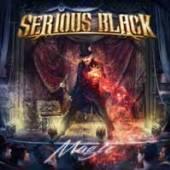 SERIOUS BLACK  - CD+DVD MAGIC (2CD DIGI)
