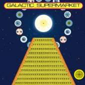 COSMIC JOKERS  - VINYL GALACTIC SUPERMARKET [VINYL]