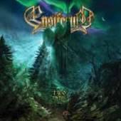 ENSIFERUM  - CD TWO PATHS -CD+DVD-