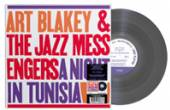 ART BLAKEY & THE JAZZ MESSENGE..  - VINYL A NIGHT IN TUNISIA [VINYL]