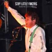 STIFF LITTLE FINGERS  - VINYL GREATEST HITS LIVE [VINYL]