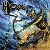 HEXX  - CD WRATH OF THE REAPER
