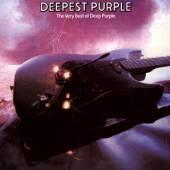 DEEP PURPLE  - CD DEEPEST PURPLE