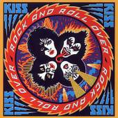 KISS  - CD ROCK AND ROLL OVER [R]