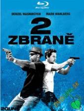 FILM  - BRD 2 ZBRANĚ (2 Gun..