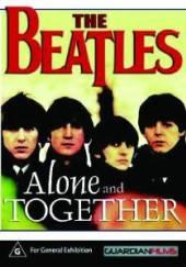 BEATLES  - DVD ALONE & TOGETHER