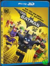 FILM  - BRD LEGO Batman Film..