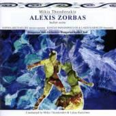 MIKIS THEODORAKIS  - CD MIKIS THEODORAKIS..