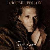 BOLTON MICHAEL  - CD TIMLESS