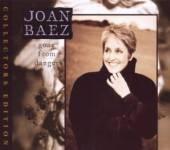 BAEZ JOAN  - 2xCD GONE FROM DANGE..