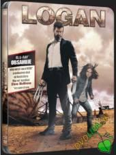 FILM  - BRD LOGAN: WOLVERINE..