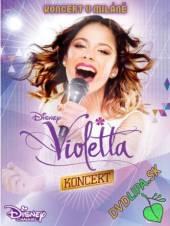 FILM  - DVD Violetta Koncert..
