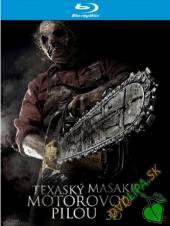 FILM  - BRD Texaský masakr ..