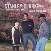 CLARKE STANLEY  - CD JAZZ IN THE GARDEN