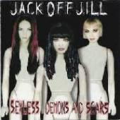 JACK OFF JILL  - VINYL SEXLESS.. -COLOURED- [VINYL]