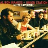 KRAUSS ALISON  - CD NEW FAVORITE